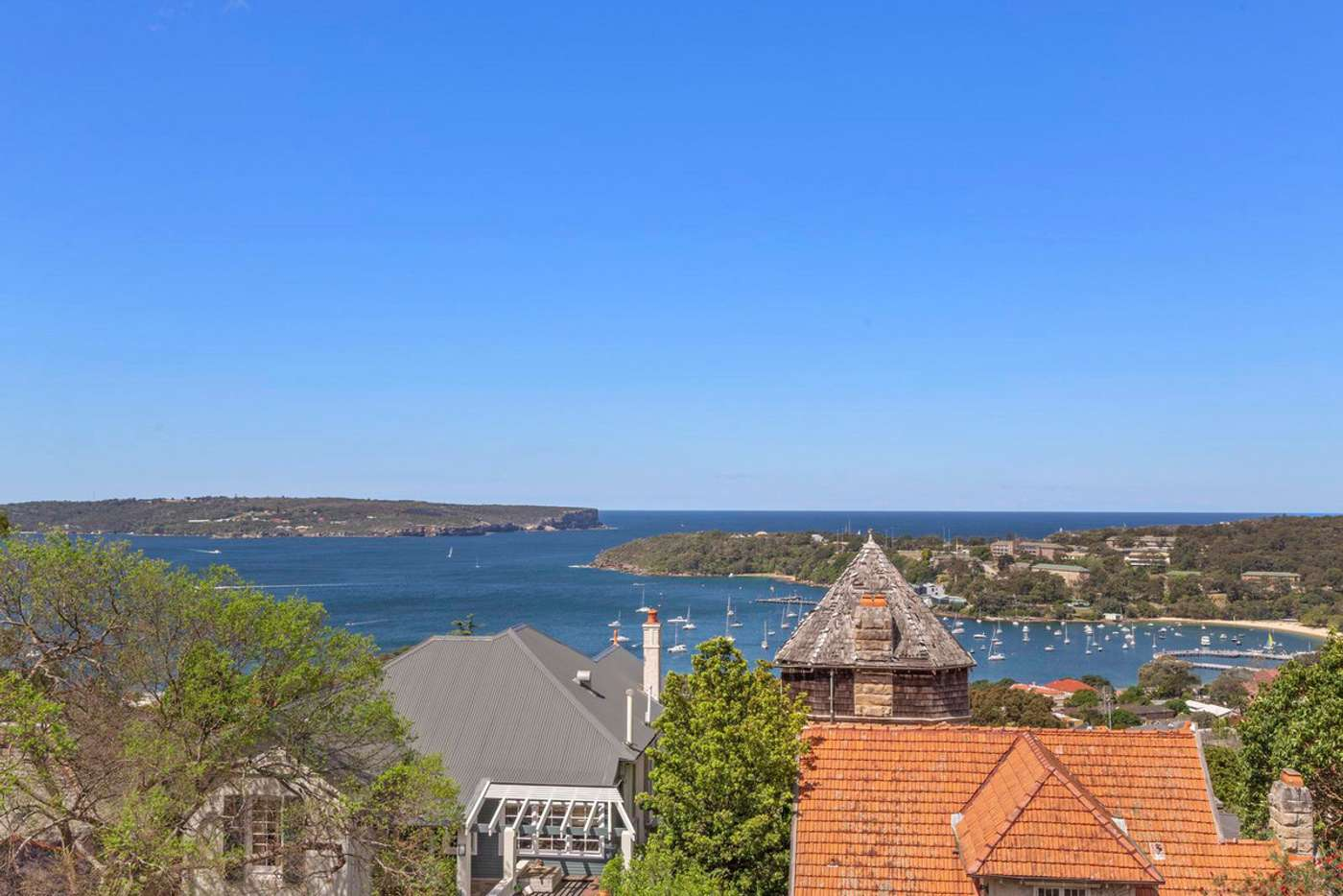 Sixth view of Homely apartment listing, 23/2 Clifford Street, Mosman NSW 2088