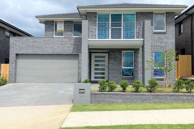 142 Kensington Park Road, Schofields NSW 2762
