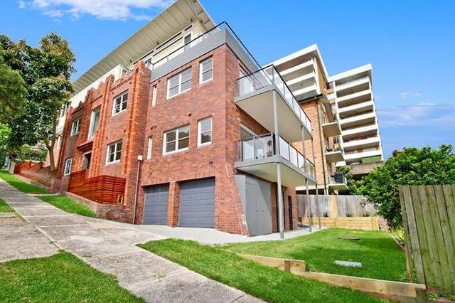 3/61 Simpson Street, Bondi Beach NSW 2026