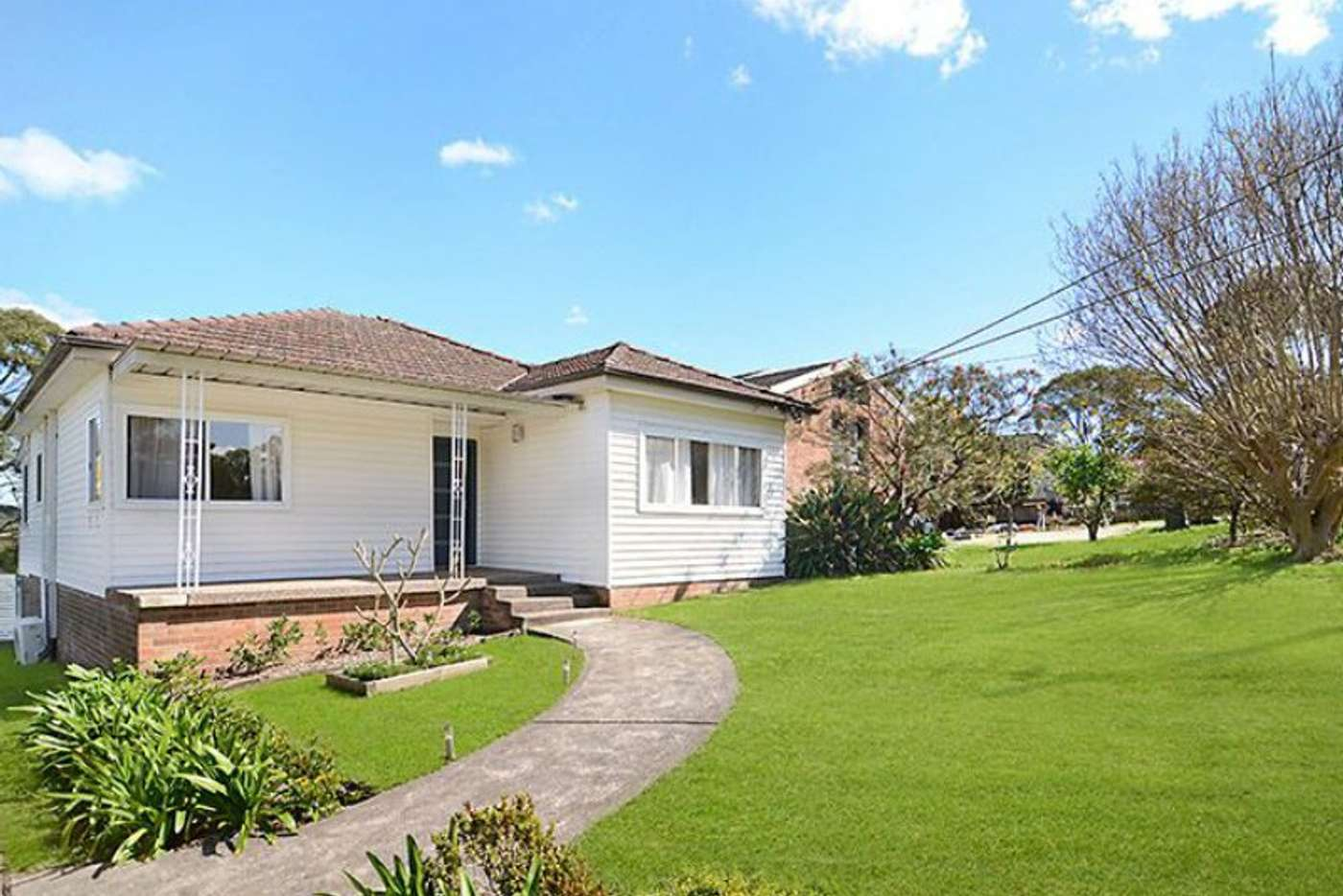 Main view of Homely house listing, 22 Wall Avenue, Asquith NSW 2077