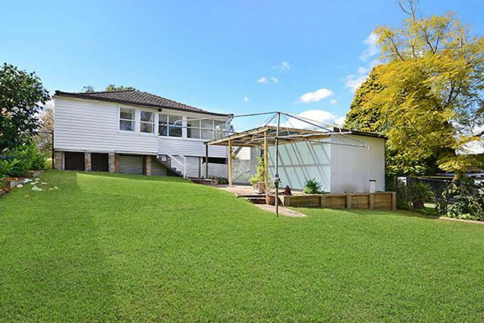 Second view of Homely house listing, 22 Wall Avenue, Asquith NSW 2077