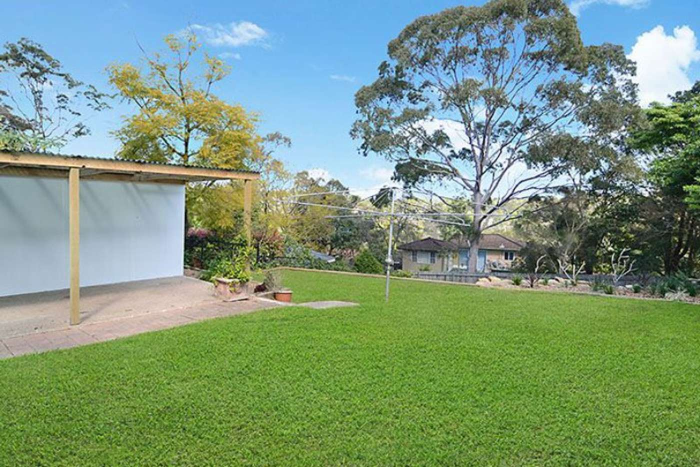 Fifth view of Homely house listing, 22 Wall Avenue, Asquith NSW 2077