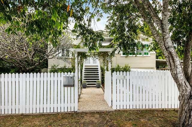 5 Luya Street, Fairfield QLD 4103