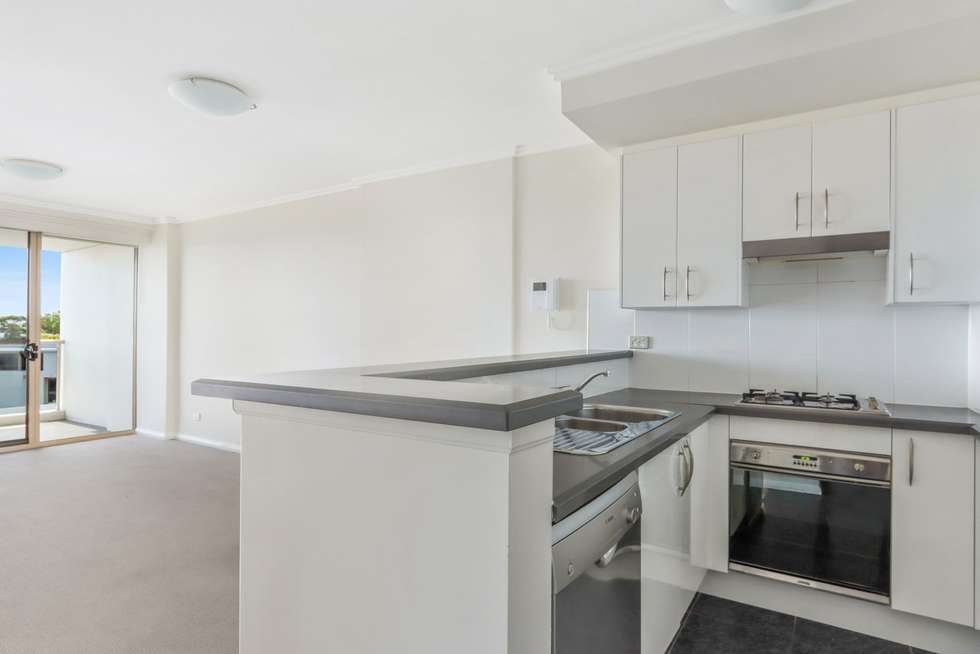 Second view of Homely apartment listing, 161/360 Kingsway, Caringbah NSW 2229