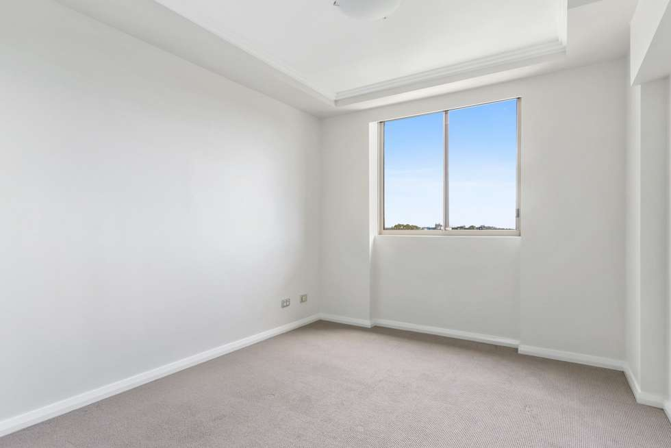 Third view of Homely apartment listing, 161/360 Kingsway, Caringbah NSW 2229