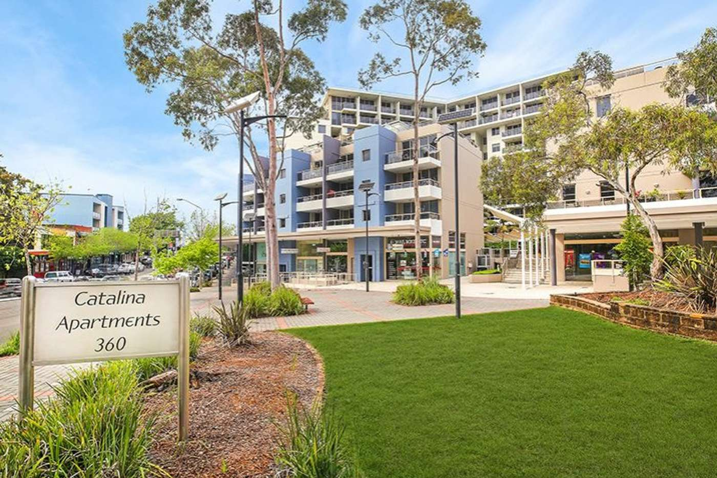 Sixth view of Homely apartment listing, 161/360 Kingsway, Caringbah NSW 2229