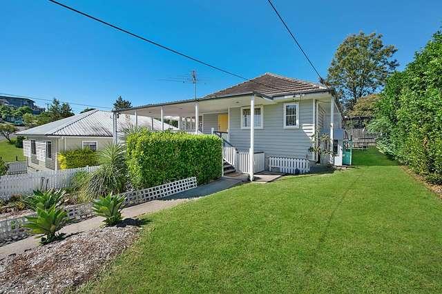 21 Jackman Street, Coorparoo QLD 4151