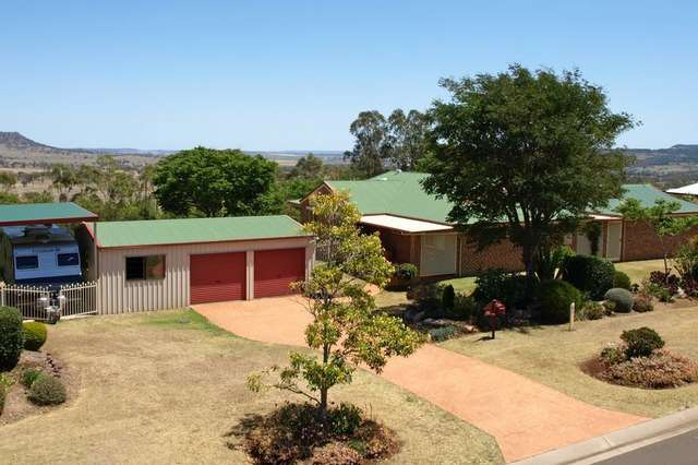 70 Cotswold Hills Drive, Cotswold Hills QLD 4350