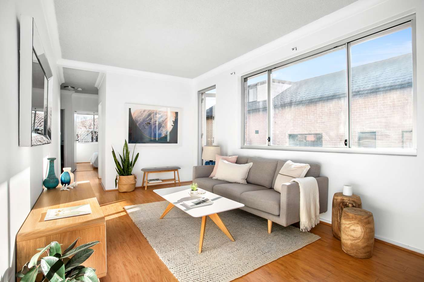 Main view of Homely apartment listing, 6/30 Beach Road, Bondi Beach NSW 2026