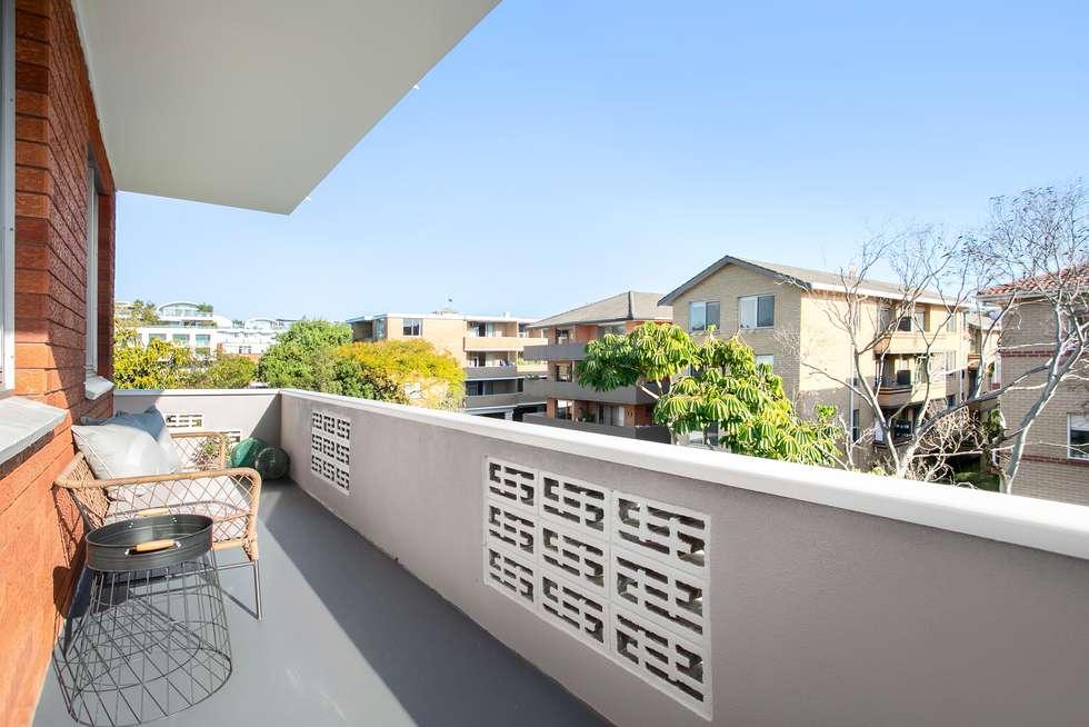 Third view of Homely apartment listing, 6/30 Beach Road, Bondi Beach NSW 2026