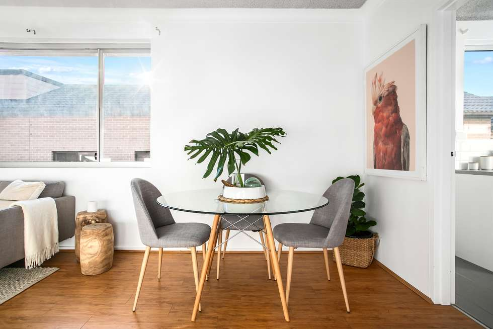 Fourth view of Homely apartment listing, 6/30 Beach Road, Bondi Beach NSW 2026