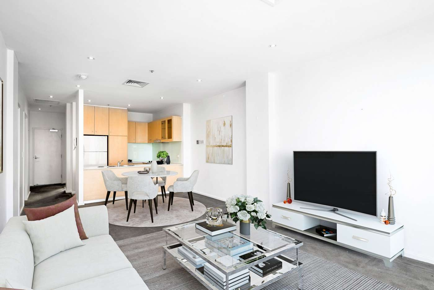 Main view of Homely apartment listing, 96/45 York Street, Adelaide SA 5000