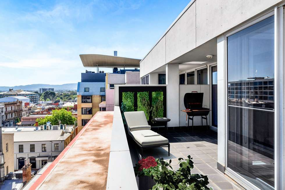 Fourth view of Homely apartment listing, 96/45 York Street, Adelaide SA 5000