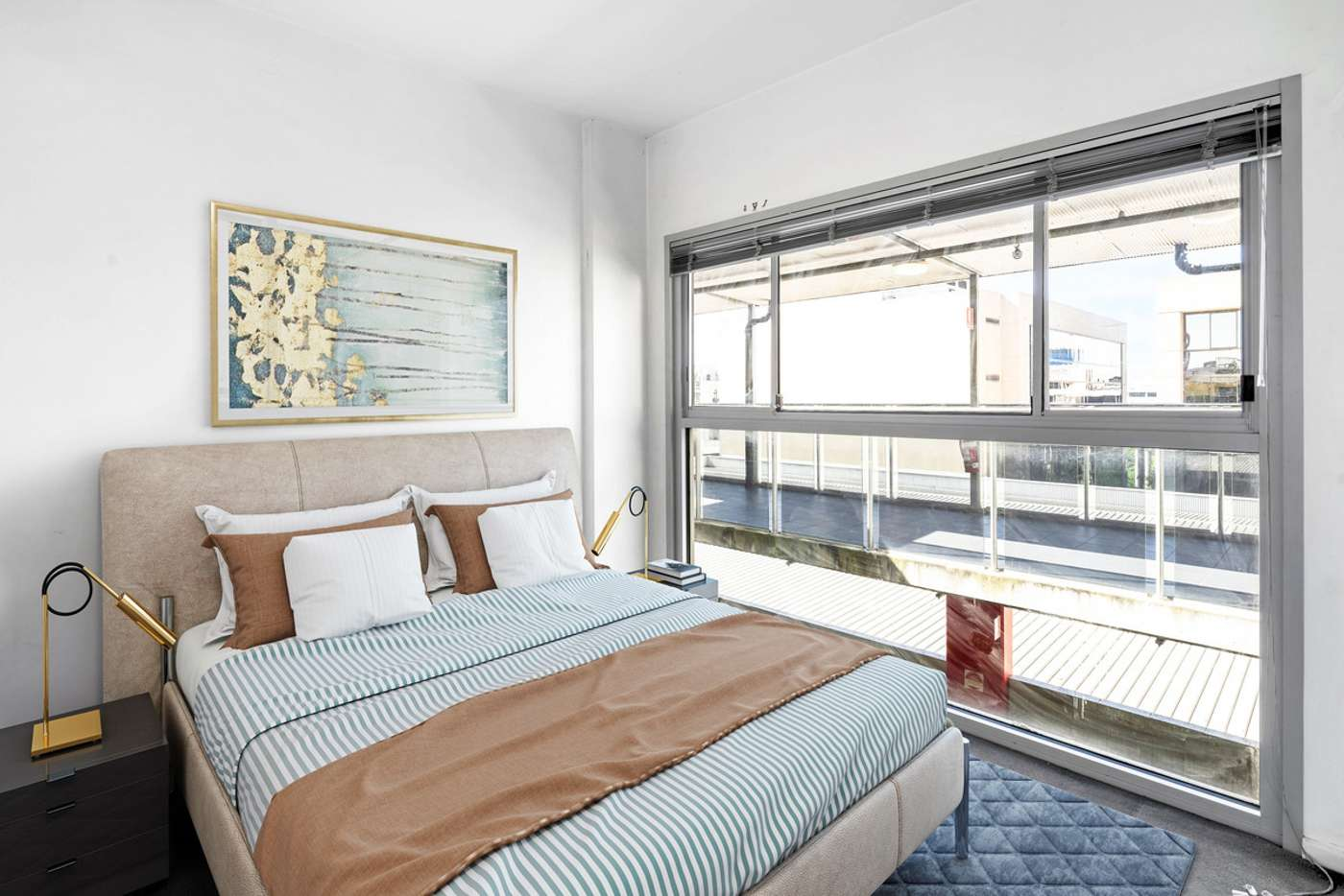 Sixth view of Homely apartment listing, 96/45 York Street, Adelaide SA 5000