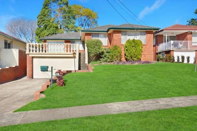 10 Shelley Street, Winston Hills NSW 2153