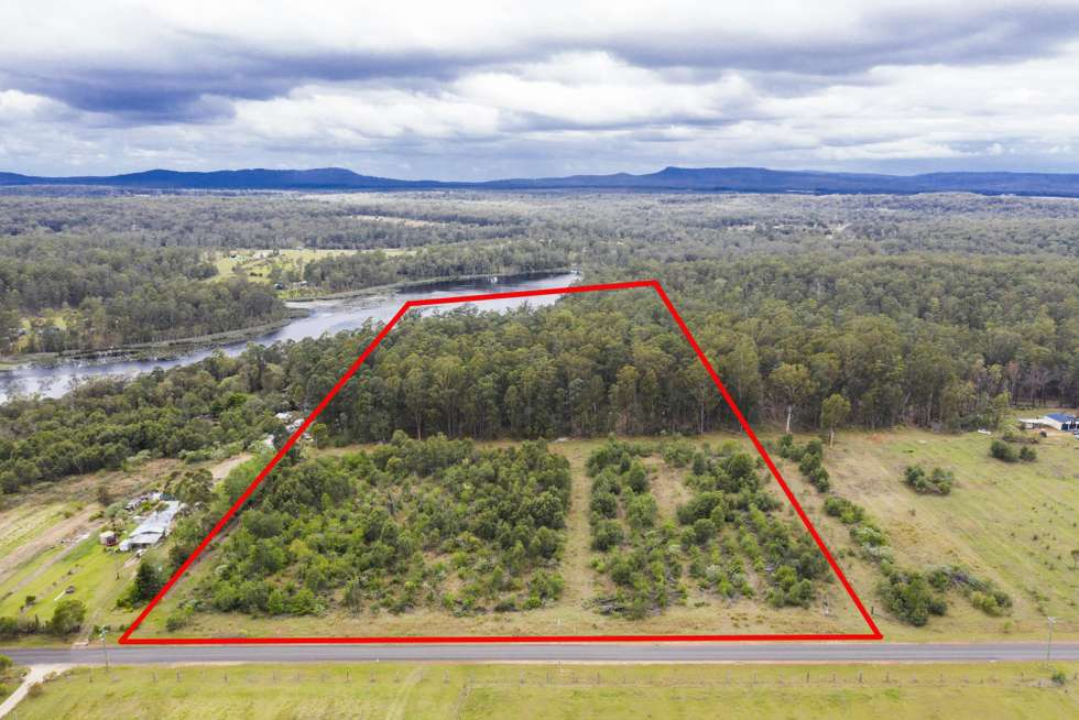 Second view of Homely ruralOther listing, 470 Parker Road, Wells Crossing NSW 2460
