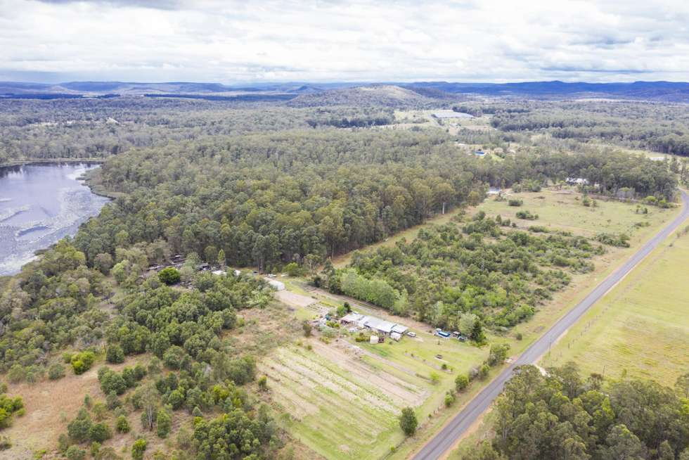 Third view of Homely ruralOther listing, 470 Parker Road, Wells Crossing NSW 2460