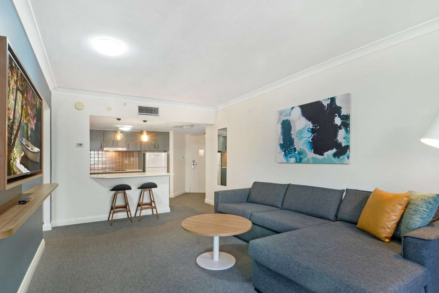 Main view of Homely apartment listing, 802/10 Brown Street, Chatswood NSW 2067