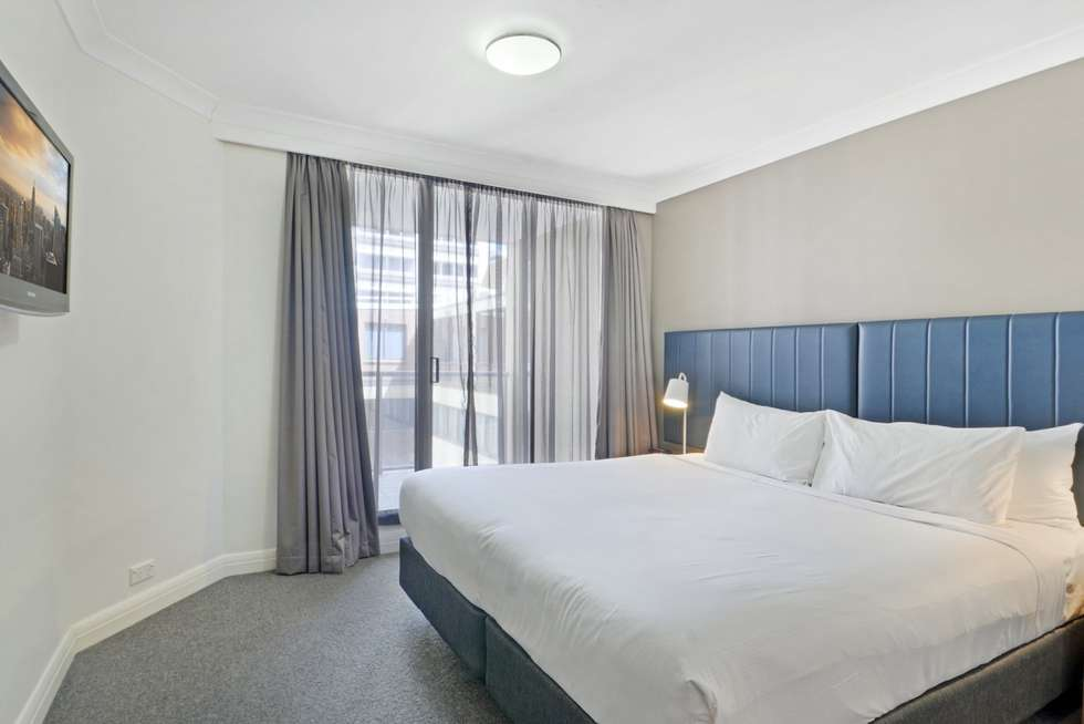 Third view of Homely apartment listing, 802/10 Brown Street, Chatswood NSW 2067
