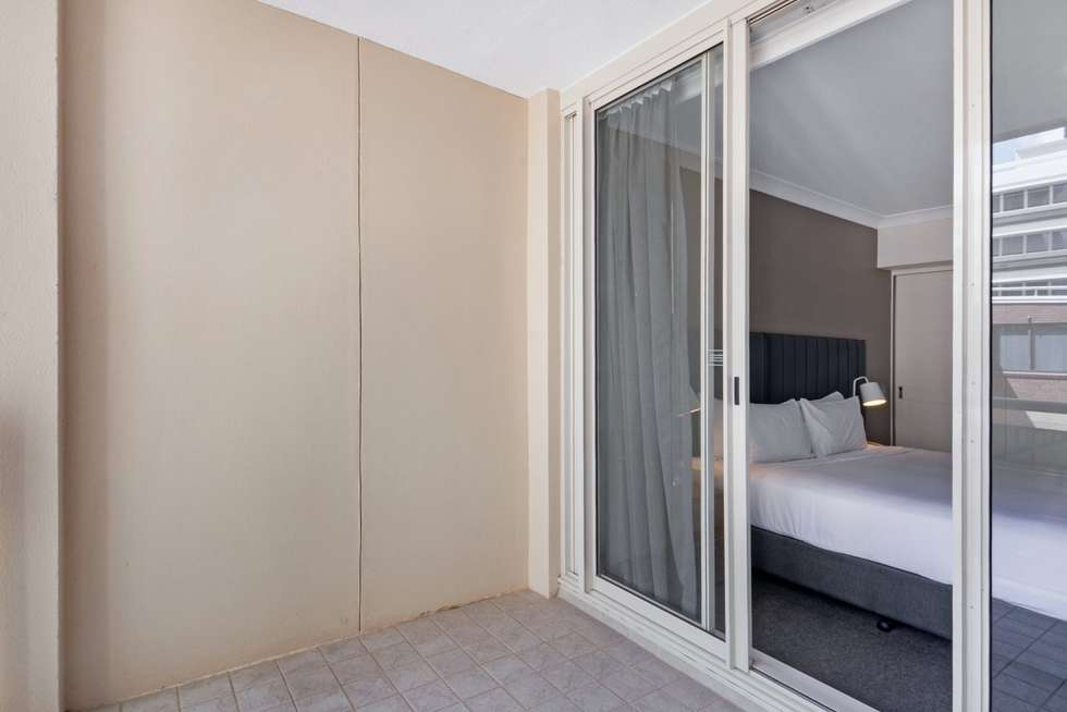 Fifth view of Homely apartment listing, 802/10 Brown Street, Chatswood NSW 2067