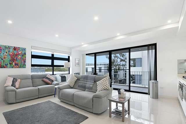 15/536 Mowbray Road, Lane Cove NSW 2066