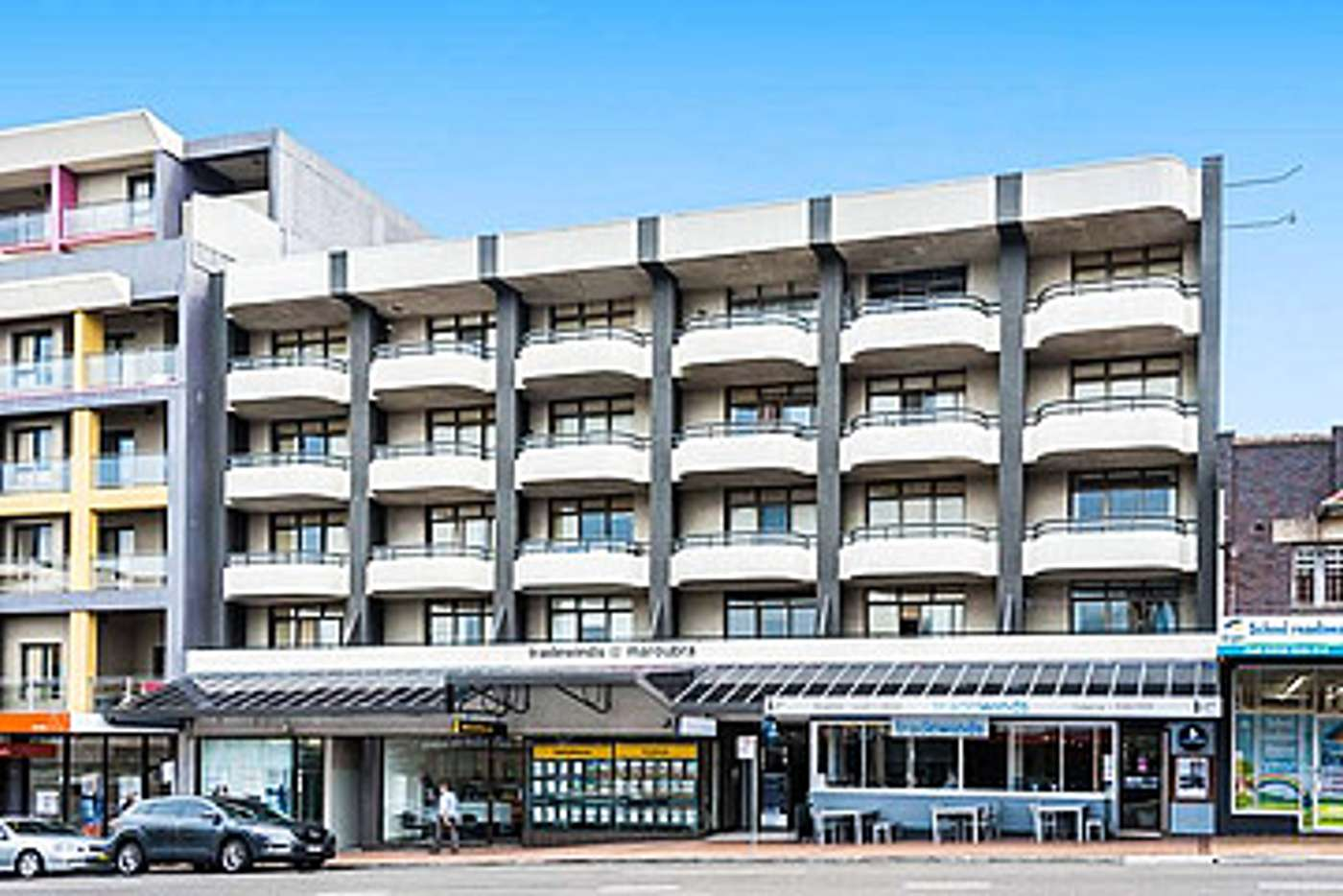 Sixth view of Homely apartment listing, 202/200 Maroubra Road, Maroubra NSW 2035