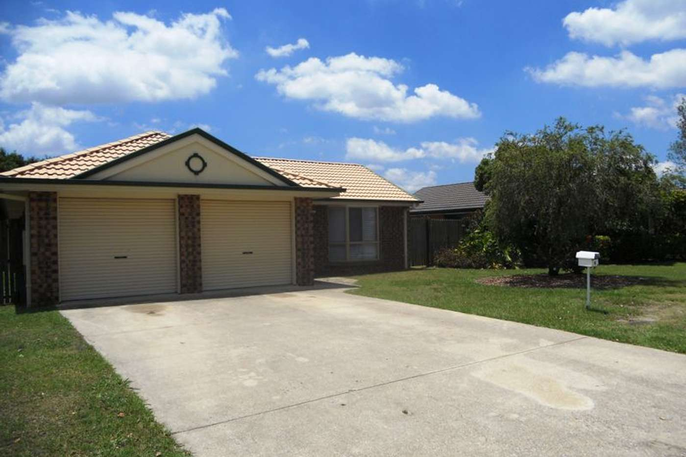Main view of Homely house listing, 8 Craig Street, Crestmead QLD 4132