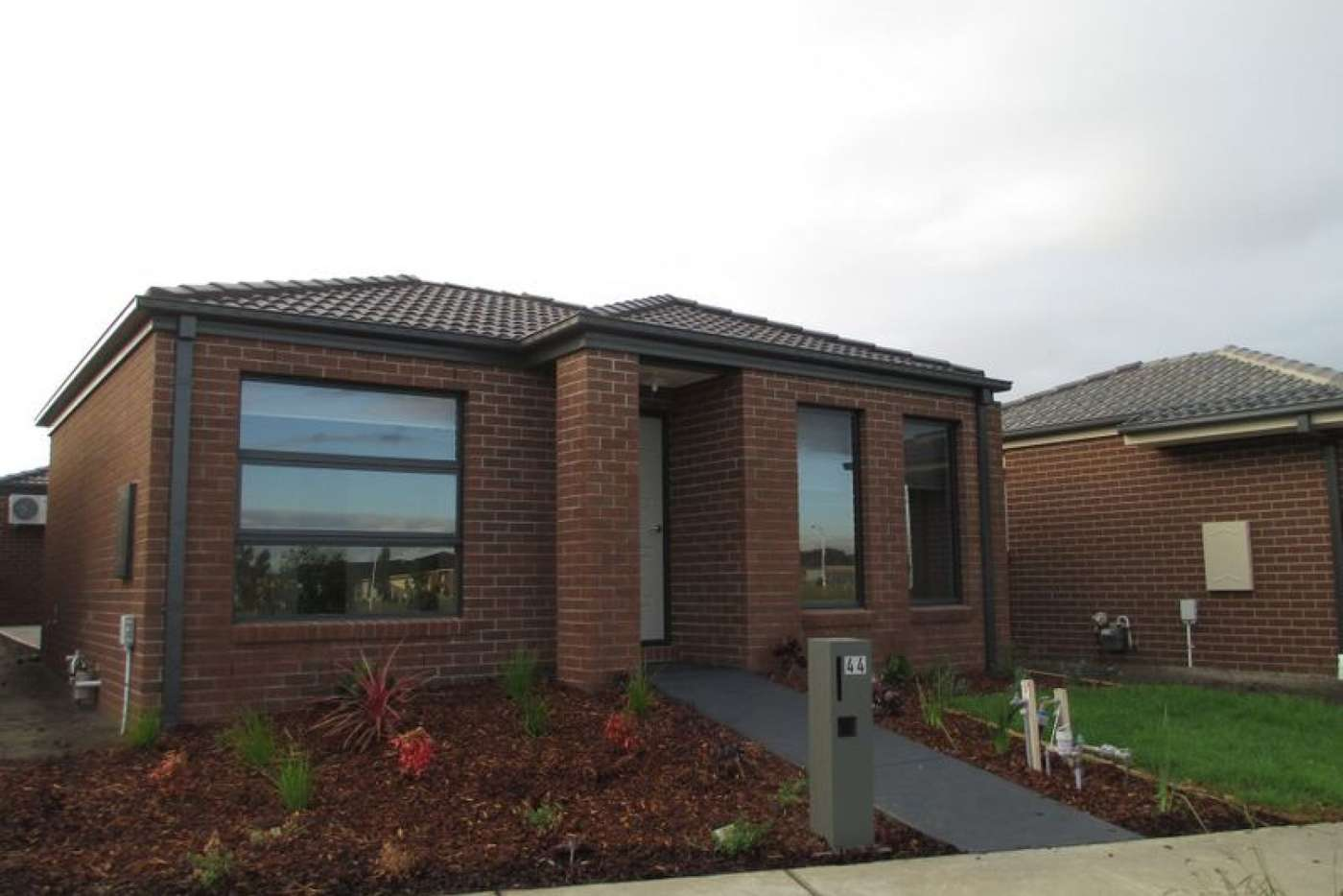 Main view of Homely house listing, 44 Parklink Drive, Cranbourne East VIC 3977