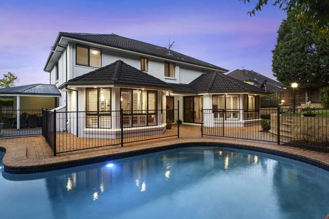 5 Mrs Macquarie Drive, Frenchs Forest NSW 2086