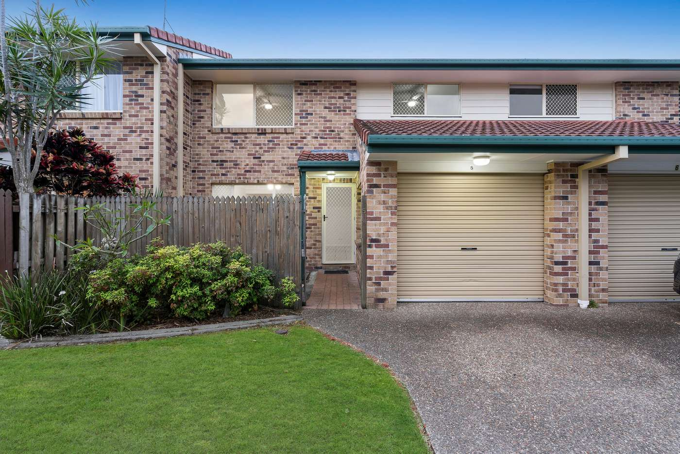 Main view of Homely townhouse listing, 5/18 Bottlewood Court, Burleigh Waters QLD 4220
