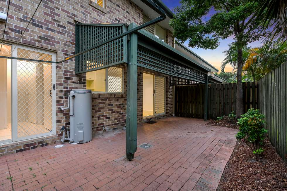Second view of Homely townhouse listing, 5/18 Bottlewood Court, Burleigh Waters QLD 4220
