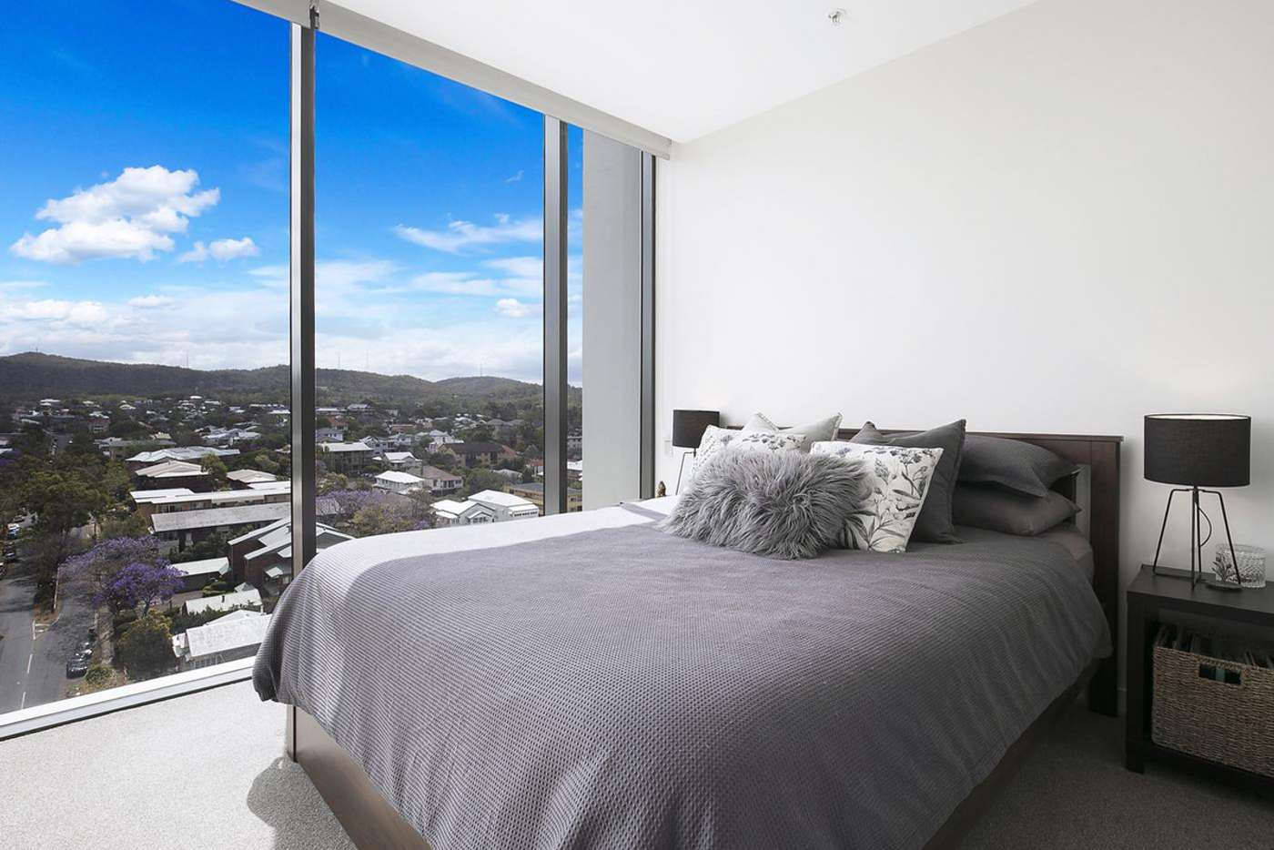 Sixth view of Homely apartment listing, 1107/48 Jephson Street, Toowong QLD 4066