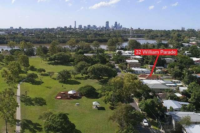 32 William Parade, Fairfield QLD 4103