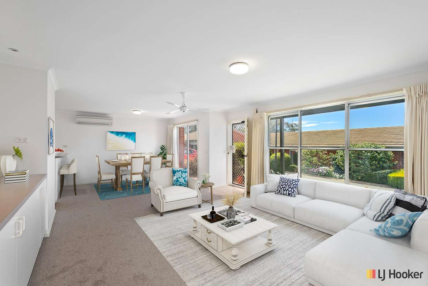 Main view of Homely retirement listing, 23/177 Badimara Street, Fisher ACT 2611