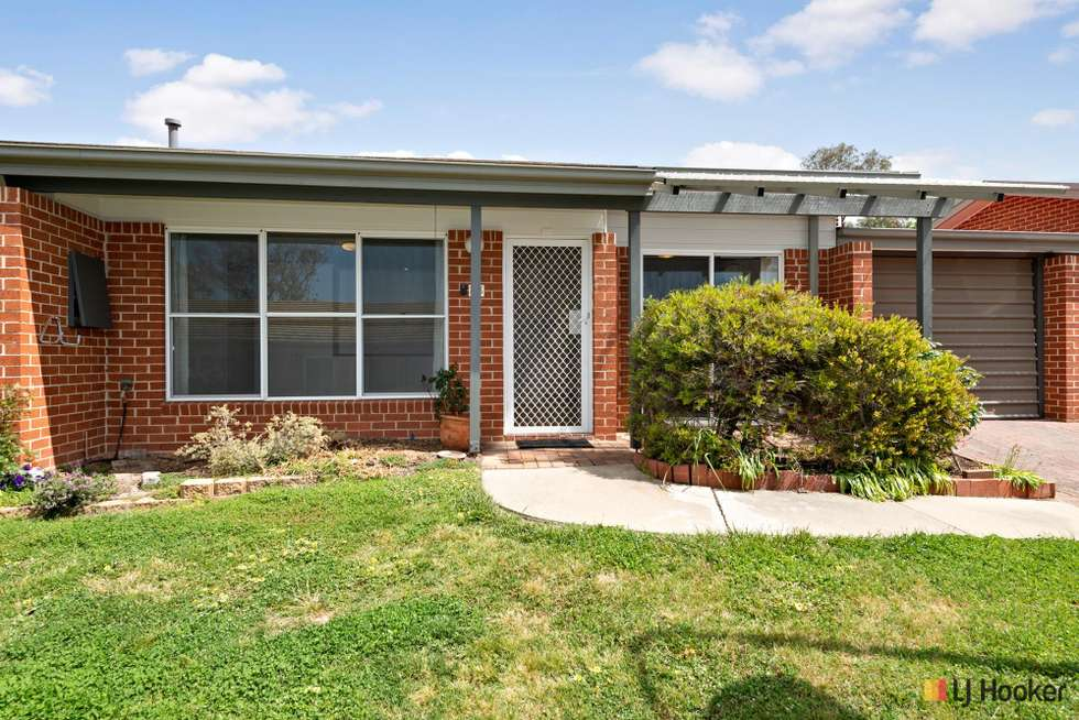 Second view of Homely retirement listing, 23/177 Badimara Street, Fisher ACT 2611
