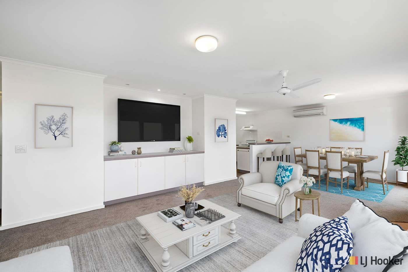 Fifth view of Homely retirement listing, 23/177 Badimara Street, Fisher ACT 2611