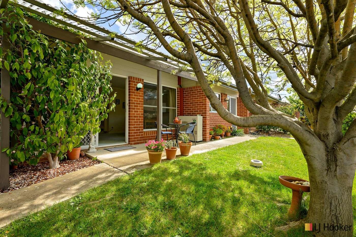 Main view of Homely retirement listing, 28/177 Badimara Street, Fisher ACT 2611