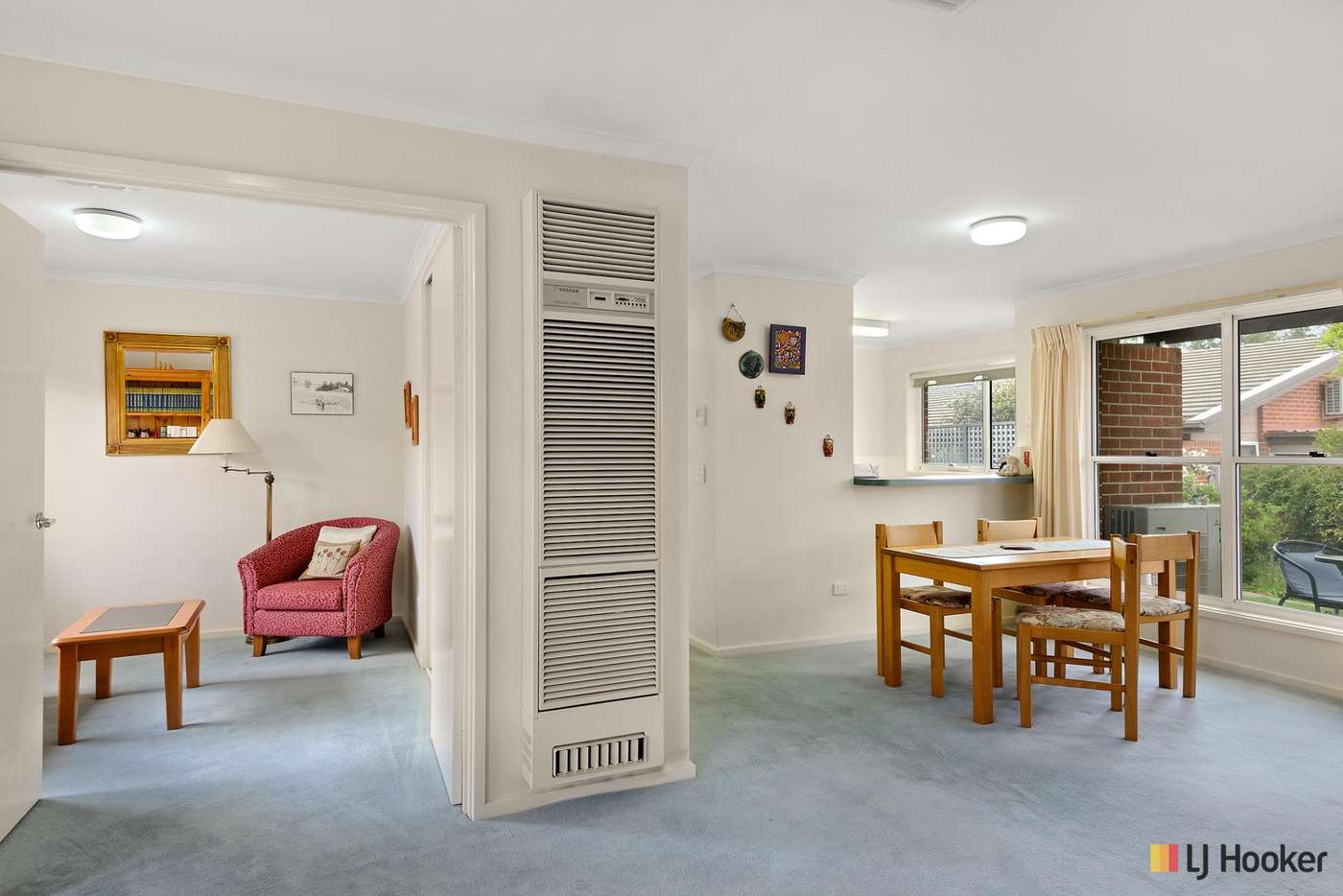 Sixth view of Homely retirement listing, 28/177 Badimara Street, Fisher ACT 2611