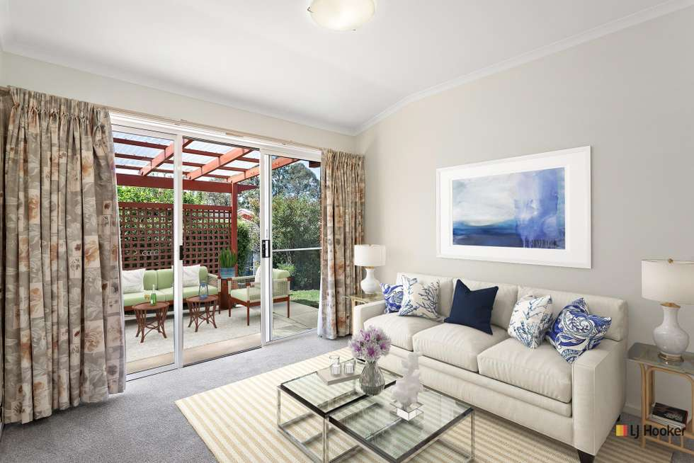 Third view of Homely unit listing, 80/177 Badimara Street, Fisher ACT 2611