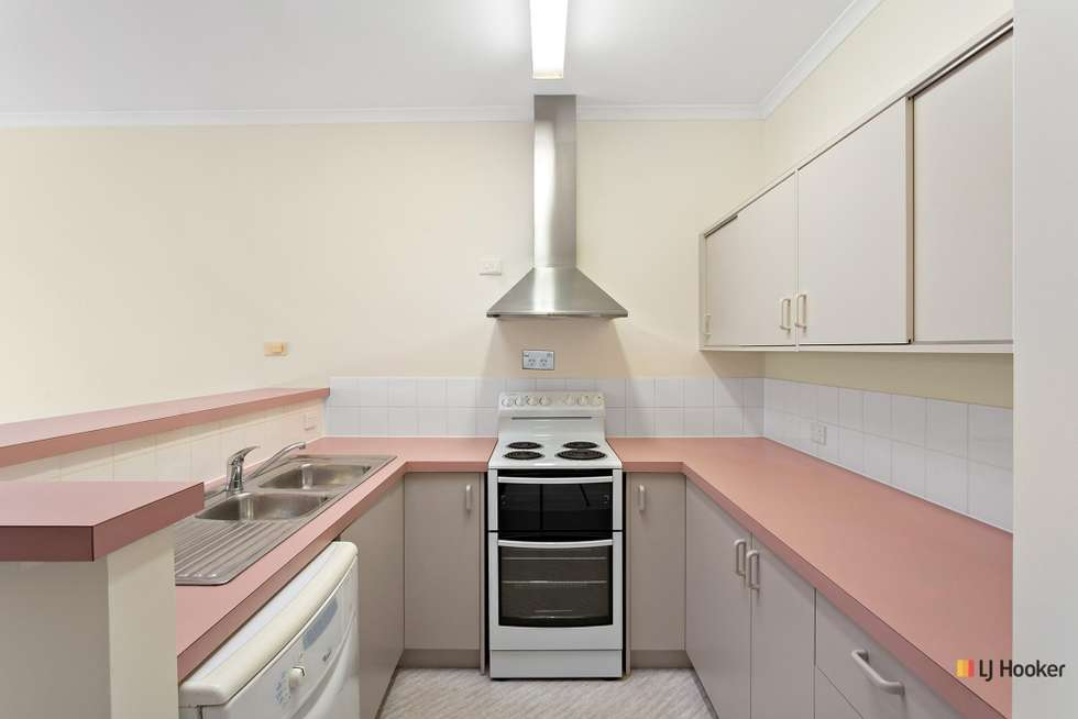 Fourth view of Homely unit listing, 80/177 Badimara Street, Fisher ACT 2611