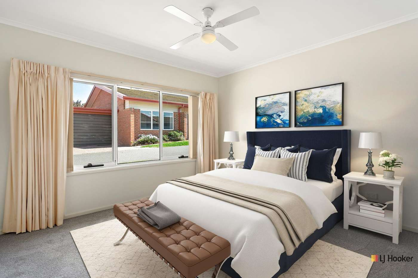 Fifth view of Homely unit listing, 80/177 Badimara Street, Fisher ACT 2611