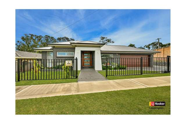 61 Ninth Avenue, Austral NSW 2179