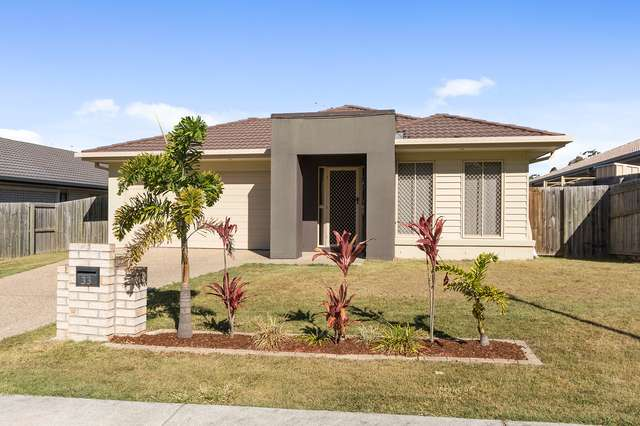 33 Eustace Circuit, Augustine Heights QLD 4300