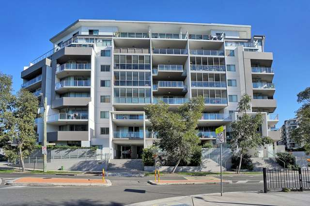 3/9-11 Wollongong Road, Arncliffe NSW 2205