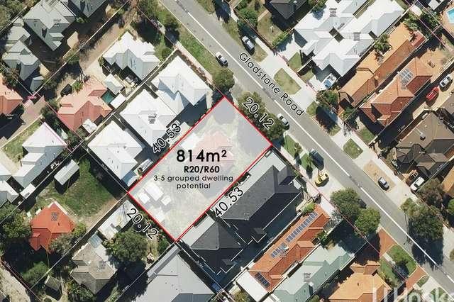 90 Gladstone Road, Rivervale WA 6103