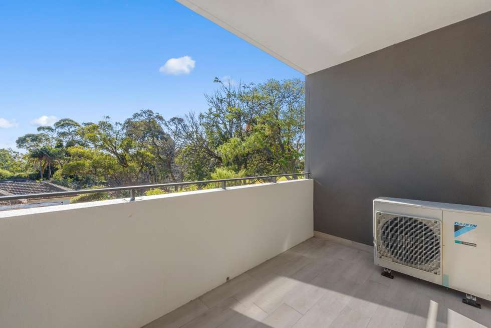 Second view of Homely apartment listing, 304/298 Taren Point Road, Caringbah NSW 2229
