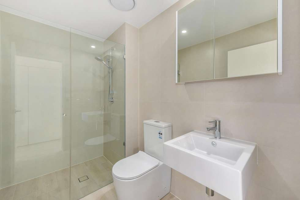 Third view of Homely apartment listing, 304/298 Taren Point Road, Caringbah NSW 2229