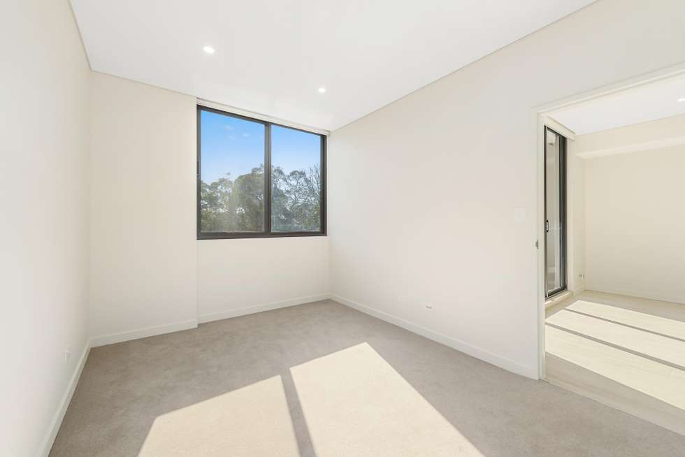 Fourth view of Homely apartment listing, 304/298 Taren Point Road, Caringbah NSW 2229