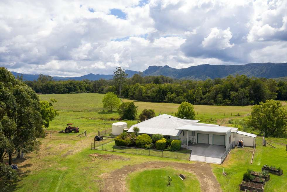 Second view of Homely ruralOther listing, 59 Tyrie Lane, Upper Lansdowne NSW 2430