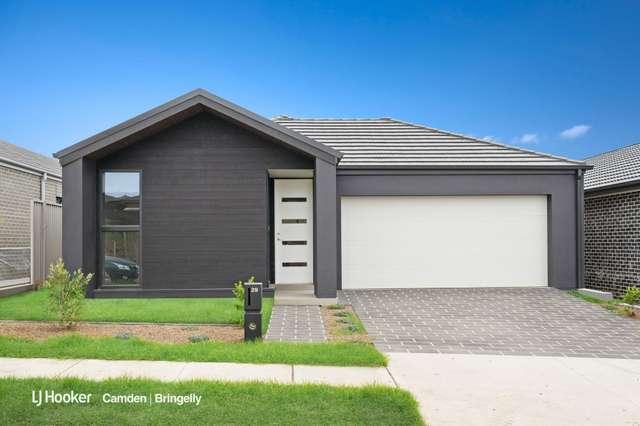 29 Battam Road, Gregory Hills NSW 2557